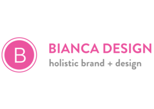 Small Business Brand and Website Design